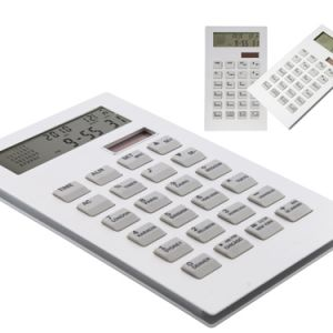 Calculator World Wide personalizat