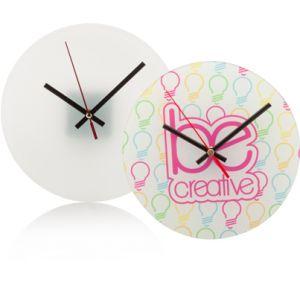 Ceas de perete SuboTime personalizat