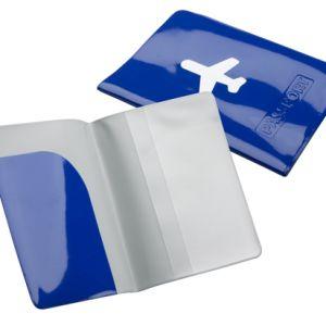 Suport pentru pasaport Klimba personalizat
