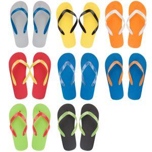 Papuci de plaja CreaSlip personalizati