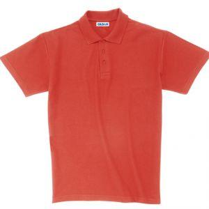 Tricouri polo Ultra Cotton personalizate