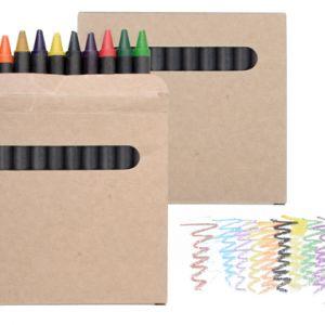 Creioane colorate Lola personalizate