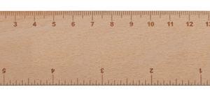 Rigle din lemn personalizate Simler