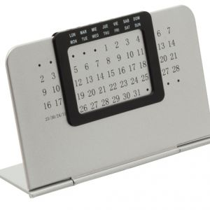 Calendar din plastic Lider personalizate