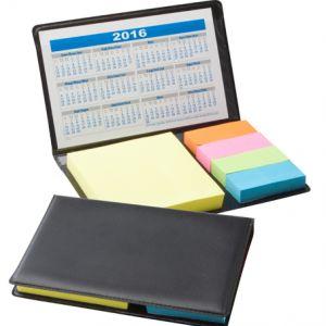 Notepad cu calendar Foltag personalizat