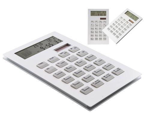 Calculator World Wide personalizat