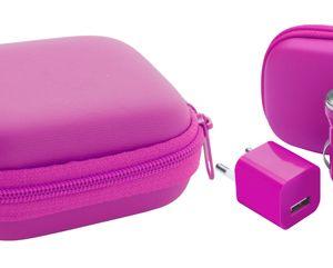 Incarcator USB Canox personalizat