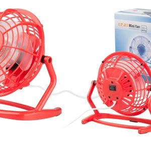 Mini ventilator Miclox personalizat