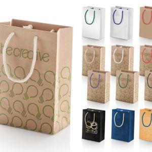 Sacosa CreaShop S pentru cadouri personalizata