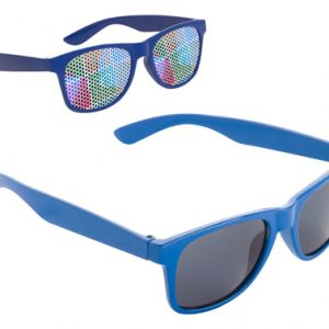 Ochelari de soare pentru copii Spike personalizati