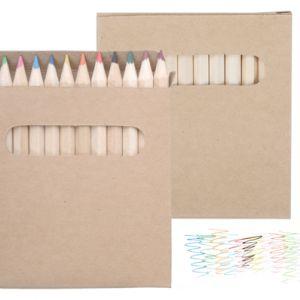 Creioane colorate Lea personalizate