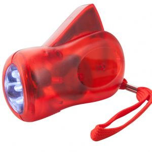 Lanterna dinam personalizata