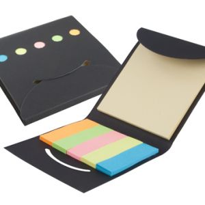 Set Covet de adeziv notes personalizat