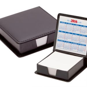 Calendar memo pad notes Calendario personalizat