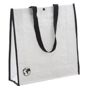 Sacosa cumparaturi Recycle personalizata