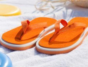 Papuci de plaja Cayman personalizati