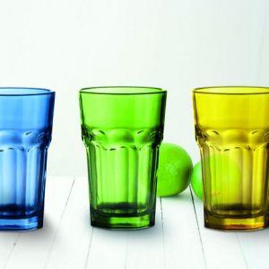 Pahar colorat Kisla personalizat