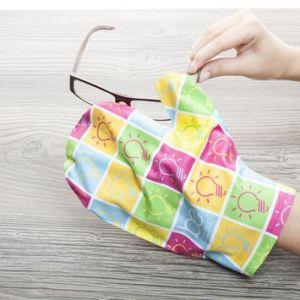 Laveta pentru ochelarilor Glouch personalizata